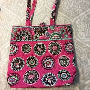 Vera Bradley Tote bag - Pink pattern